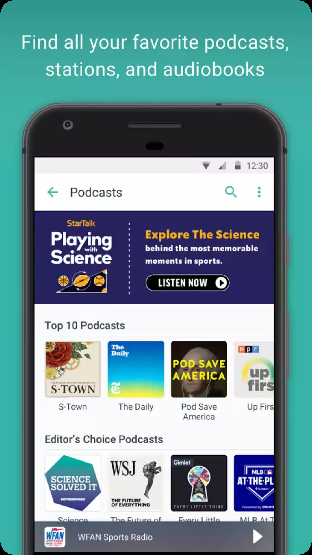 Tunein Radio Pro - Live Radio v19 0 1 Free Download For Android