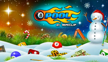 8 Ball Pool Latest Reward Link