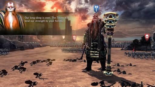 Dawn Of Titans 1.20.6 Mod Apk