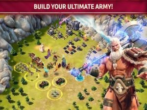 Siegefall Mod Apk