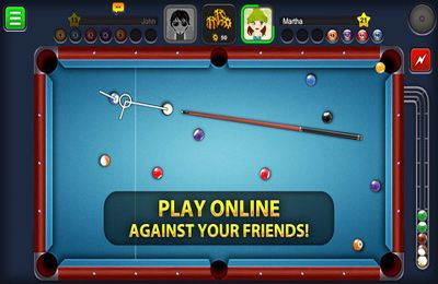 8Ball Pool 4.2.2 For Android