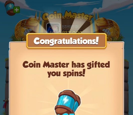 Coin Master Free Spin Links