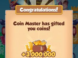 Coin Master Free Spin And Coins Links